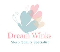 Dream Winks Logo